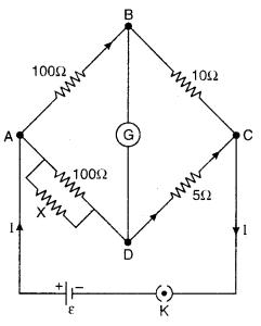 RBSE Solutions for Class 12 Physics Chapter 6 Electric Circuit 53