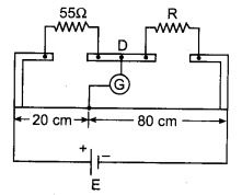 RBSE Solutions for Class 12 Physics Chapter 6 Electric Circuit 6