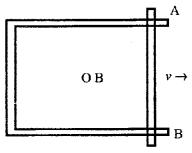 RBSE Solutions for Class 12 Physics Chapter 9 विद्युत चुम्बकीय प्रेरण Te Bo Q 8