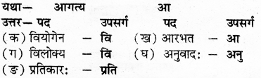 RBSE Solutions for Class 7 Sanskrit Ranjini Chapter 4 आदिकत्रिः वाल्मीकिः 2
