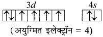 RBSE Solutions for Class 11 Chemistry Chapter 2 परमाणु संरचना img 1
