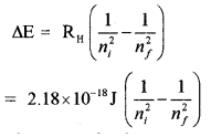 RBSE Solutions for Class 11 Chemistry Chapter 2 परमाणु संरचना img 33