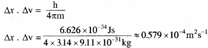 RBSE Solutions for Class 11 Chemistry Chapter 2 परमाणु संरचना img 49
