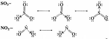 RBSE Solutions for Class 11 Chemistry Chapter 4 रासायनिक आबंधन तथा आण्विक संरचना img 3