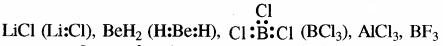 RBSE Solutions for Class 11 Chemistry Chapter 4 रासायनिक आबंधन तथा आण्विक संरचना img 4