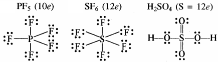 RBSE Solutions for Class 11 Chemistry Chapter 4 रासायनिक आबंधन तथा आण्विक संरचना img 6