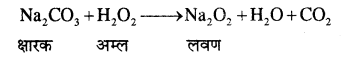 RBSE Solutions for Class 11 Chemistry Chapter 9 हाइड्रोजन img 21