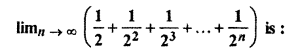 RBSE Solutions for Class 11 Maths Chapter 10 Limits and Derivatives Miscellaneous Exercise
