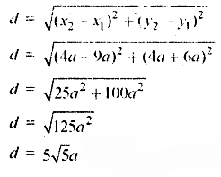 RBSE Solutions for Class 11 Maths Chapter 12 शांकव परिच्छेद Ex 12.4
