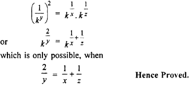 RBSE Solutions for Class 11 Maths Chapter 8 Sequence, Progression, and SeriesEx 8.3