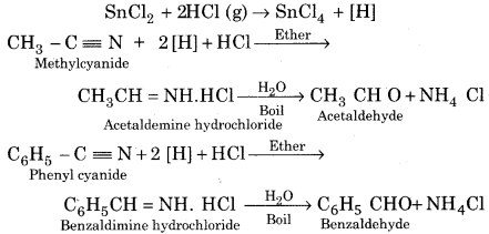 RBSE Solutions for Class 12 Chemistry Chapter 12 image 3