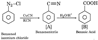 RBSE Solutions for Class 12 Chemistry Chapter 13 Organic Compounds with Functional Group-Containing Nitrogen image 18