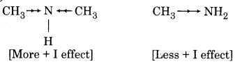 RBSE Solutions for Class 12 Chemistry Chapter 13 Organic Compounds with Functional Group-Containing Nitrogen image 2
