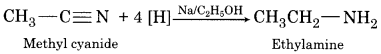 RBSE Solutions for Class 12 Chemistry Chapter 13 Organic Compounds with Functional Group-Containing Nitrogen image 3