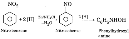 RBSE Solutions for Class 12 Chemistry Chapter 13 Organic Compounds with Functional Group-Containing Nitrogen image 7