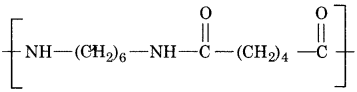 RBSE Solutions for Class 12 Chemistry Chapter 15 Polymers image 2