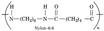 RBSE Solutions for Class 12 Chemistry Chapter 15 Polymers image 5
