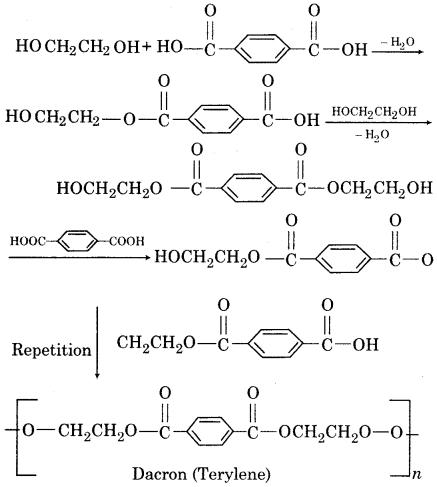 RBSE Solutions for Class 12 Chemistry Chapter 15 Polymers image 8