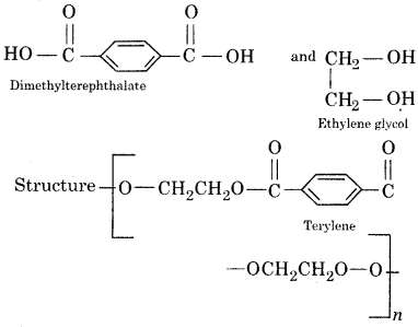RBSE Solutions for Class 12 Chemistry Chapter 15 Polymers image 11
