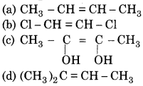 RBSE Solutions for Class 12 Chemistry Chapter 16 Stereo Chemistry image 1