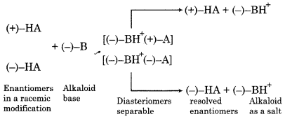 RBSE Solutions for Class 12 Chemistry Chapter 16 Stereo Chemistry image 16