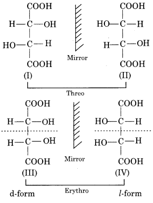 RBSE Solutions for Class 12 Chemistry Chapter 16 Stereo Chemistry image 21