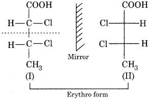RBSE Solutions for Class 12 Chemistry Chapter 16 Stereo Chemistry image 22