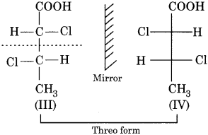 RBSE Solutions for Class 12 Chemistry Chapter 16 Stereo Chemistry image 23