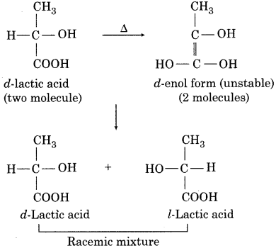 RBSE Solutions for Class 12 Chemistry Chapter 16 Stereo Chemistry image 7