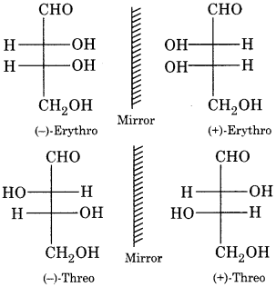 RBSE Solutions for Class 12 Chemistry Chapter 16 Stereo Chemistry image 8