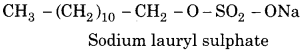 RBSE Solutions for Class 12 Chemistry Chapter 17 Chemistry in Daily Life image 11