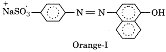 RBSE Solutions for Class 12 Chemistry Chapter 17 Chemistry in Daily Life image 24