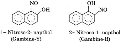 RBSE Solutions for Class 12 Chemistry Chapter 17 Chemistry in Daily Life image 27
