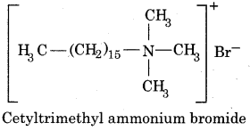 RBSE Solutions for Class 12 Chemistry Chapter 17 Chemistry in Daily Life image 4