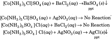 BSE Solutions for Class 12 Chemistry Chapter 9 Coordination Compounds image 9