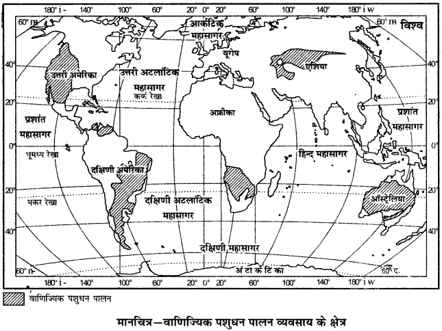 RBSE Solutions for Class 12 Geography Chapter 8 प्राथमिक व्यवसाय img-4