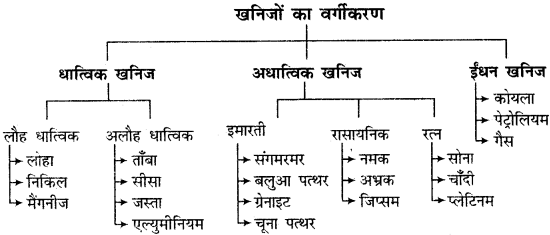 RBSE Solutions for Class 12 Geography Chapter 8 प्राथमिक व्यवसाय img-5