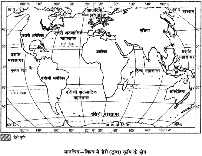 RBSE Solutions for Class 12 Geography Chapter 8 प्राथमिक व्यवसाय img-8