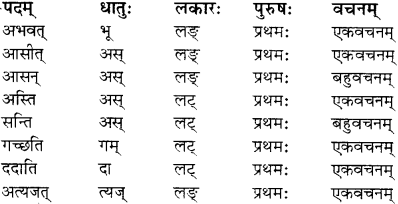 RBSE Solutions for Class 12 Sanskrit विजेत्र Chapter 9 महाकविः माघः 1