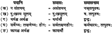 RBSE Solutions for Class 12 Sanskrit Chapter 3 मानवधर्मः 3