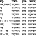 RBSE Solutions for Class 9 Sanskrit सरसा Chapter 13 सञ्चारसाधनानां विकासः 1