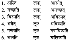 RBSE Solutions for Class 9 Sanskrit सरसा Chapter 14 कार्यं खलु साधयेयम् 5