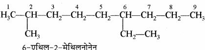 RBSE Solutions for Class 11 Chemistry Chapter 12 कार्बनिक रसायन: कुछ मूल सिद्धान्त और तकनीकें img 142
