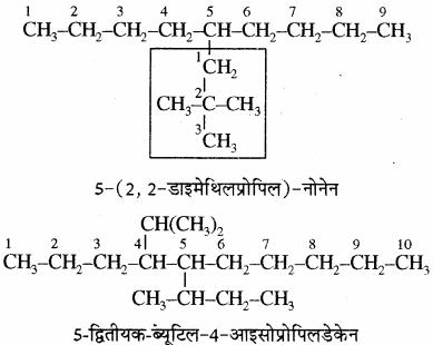 RBSE Solutions for Class 11 Chemistry Chapter 12 कार्बनिक रसायन: कुछ मूल सिद्धान्त और तकनीकें img 146
