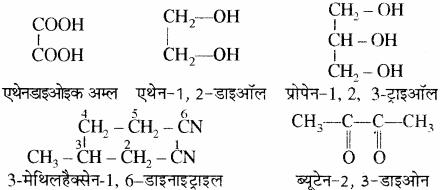 RBSE Solutions for Class 11 Chemistry Chapter 12 कार्बनिक रसायन: कुछ मूल सिद्धान्त और तकनीकें img 163