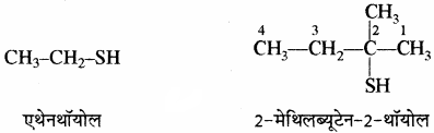 RBSE Solutions for Class 11 Chemistry Chapter 12 कार्बनिक रसायन: कुछ मूल सिद्धान्त और तकनीकें img 176