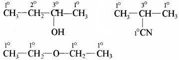 RBSE Solutions for Class 11 Chemistry Chapter 12 कार्बनिक रसायन: कुछ मूल सिद्धान्त और तकनीकें img 34