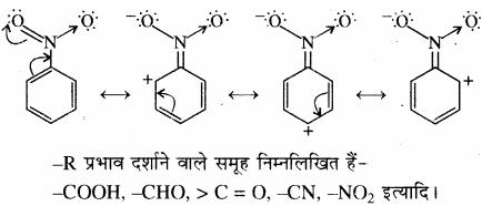 RBSE Solutions for Class 11 Chemistry Chapter 12 कार्बनिक रसायन: कुछ मूल सिद्धान्त और तकनीकें img 45