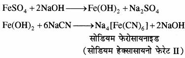 RBSE Solutions for Class 11 Chemistry Chapter 12 कार्बनिक रसायन: कुछ मूल सिद्धान्त और तकनीकें img 52
