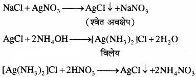 RBSE Solutions for Class 11 Chemistry Chapter 12 कार्बनिक रसायन: कुछ मूल सिद्धान्त और तकनीकें img 56